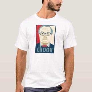 Barney Frank Hope Crook T-Shirt