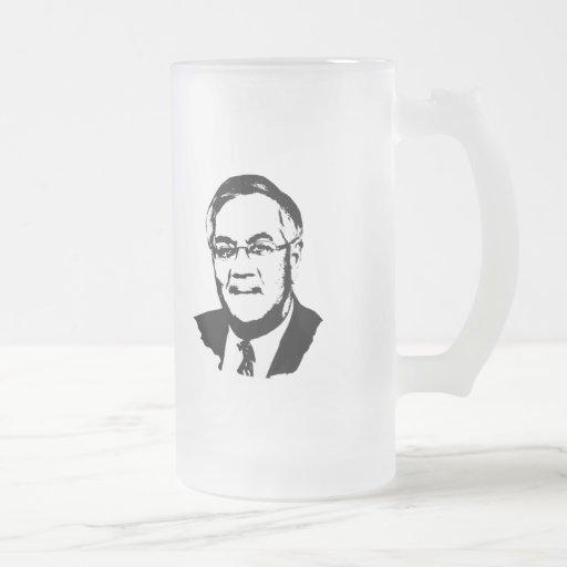Barney Frank Coffee Mugs