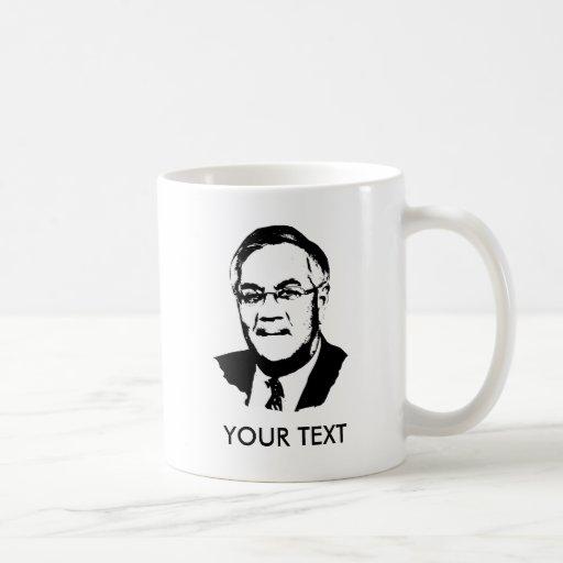 Barney Frank Mug