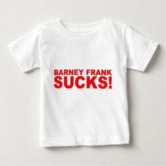 Barney Frank Sucks! T Shirt