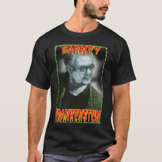 Barney Frankenstein T-Shirt