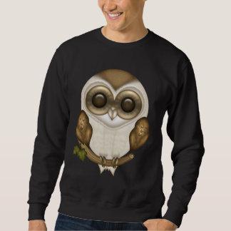 Barney The Barn Owl Sweatshirts