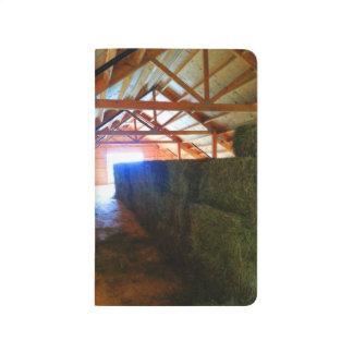 Barn's Early Light Pocket Journal