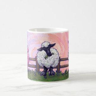 Barnyard Animal Mug