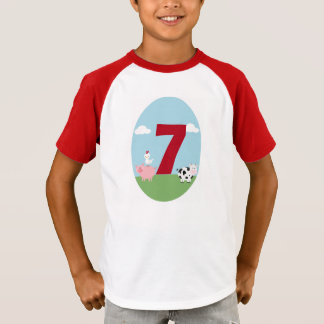 Barnyard Bash T-Shirt