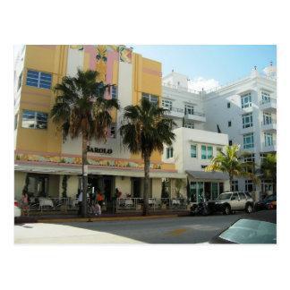 Barole Restauranta Postcard