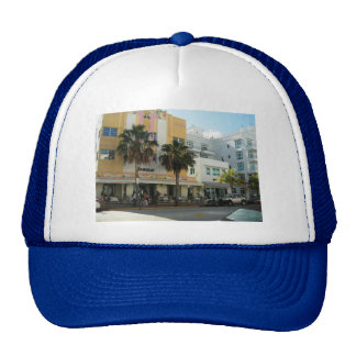 Barole Restaurante Hats