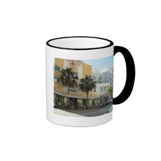 Barole Restaurante Ringer Coffee Mug