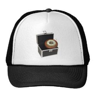 Barometer052109 Cap