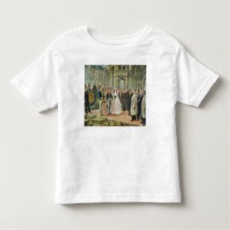 Baron Georges-Eugene Haussmann Toddler T-Shirt