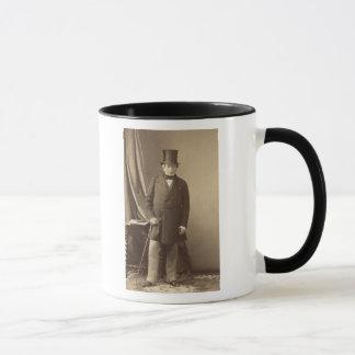 Baron James Rothschild Mug