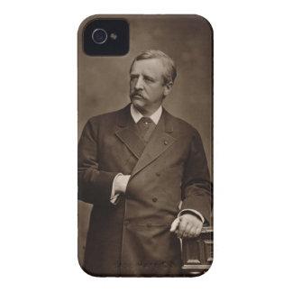 Baron Nils Adolf Erik Nordenskjold (1832-1901), fr Case-Mate iPhone 4 Cases