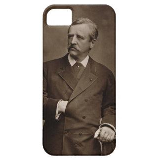 Baron Nils Adolf Erik Nordenskjold (1832-1901), fr iPhone 5 Case