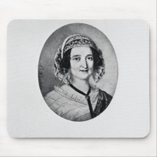 Baroness Louise Lehzen Mouse Pad