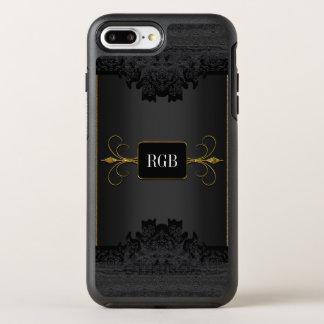 Baronesta Black Beauty Pretty OtterBox Symmetry iPhone 8 Plus/7 Plus Case