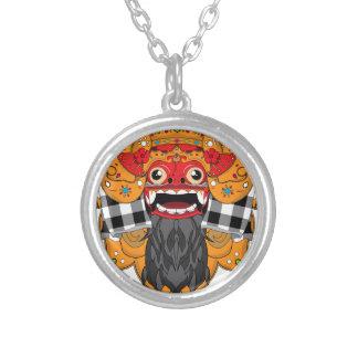 Barong Bali Necklaces