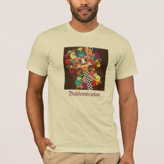 Barong of Bali T-Shirt