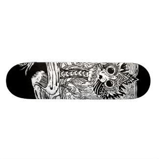 Barong Skateboard