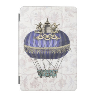 Baroque Balloon With Temple iPad Mini Cover