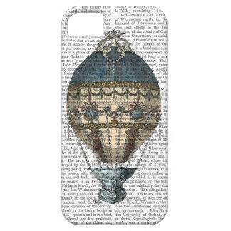 Baroque Fantasy Balloon 2 2 iPhone 5 Cover