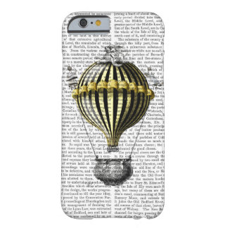 Baroque Fantasy Balloon 3 Barely There iPhone 6 Case