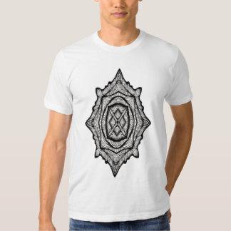Baroque Medallion Tee Shirt