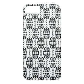 Baroque Meets Tribal iPhone 7 Case