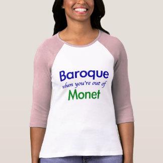 Baroque - Monet Shirt
