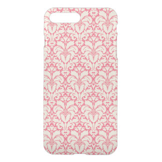 Baroque style damask background 2 iPhone 8 plus/7 plus case