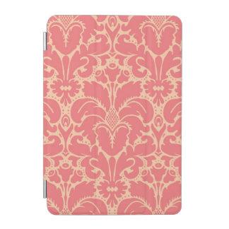 Baroque style damask background iPad mini cover