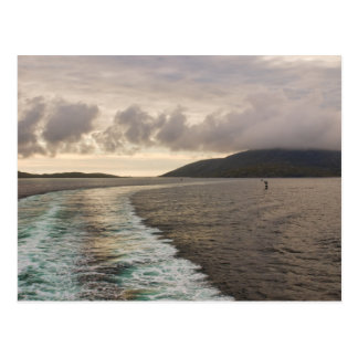 Barra and Vatersay Postcards