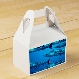 Barracudas Favour Box