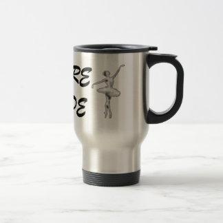 Barre Made Travel Mug