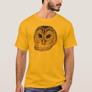 Barred Owl Men's T-Shirt