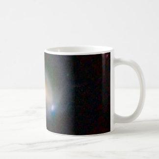 Barred Spiral Galaxy COSMOS 3127341 Mugs