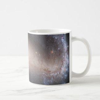 Barred Spiral Galaxy NGC 1300 Mug