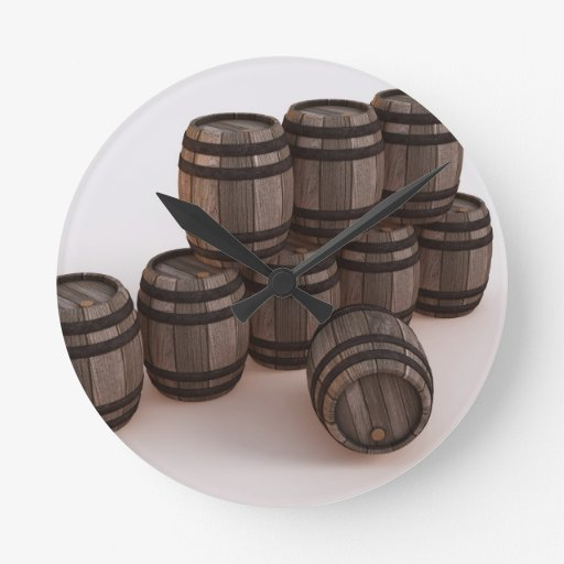 barrel-37304 clocks