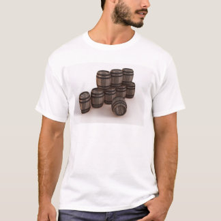 barrel-37304 T-Shirt