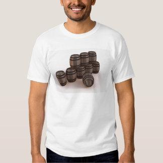 barrel-37304 t shirts