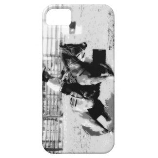 Barrel Racer iPhone 5 Covers