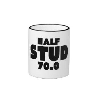 Barrel X Limited-Half Ironman Mug Mugs