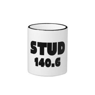 Barrel X Limited-Ironman Mug Coffee Mug