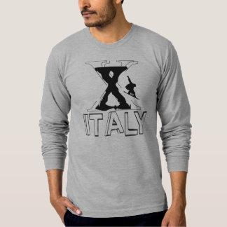 Barrel X-Madonna Di Campiglio, Italy Tee Shirt