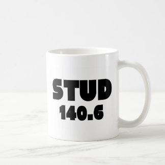 Barrel X Triathlon Stud 140 6 Ironman Mug