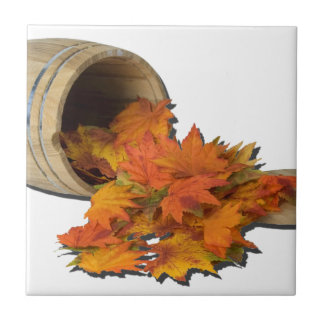 BarrelAndLeaves052215.png Small Square Tile