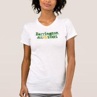 Barrington Softball T-Shirt