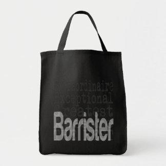 Barrister Extraordinaire