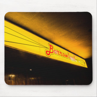 Barrowlands Glasgow Mouse mat