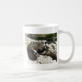 barrows goldeneye basic white mug