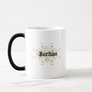 Barry Coat of Arms Mugs